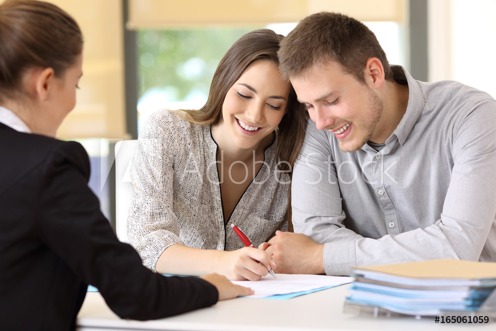 stock photo example