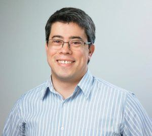 Dr Marlon dos Reis, New Zealand - Hyperspectral Imaging Expert