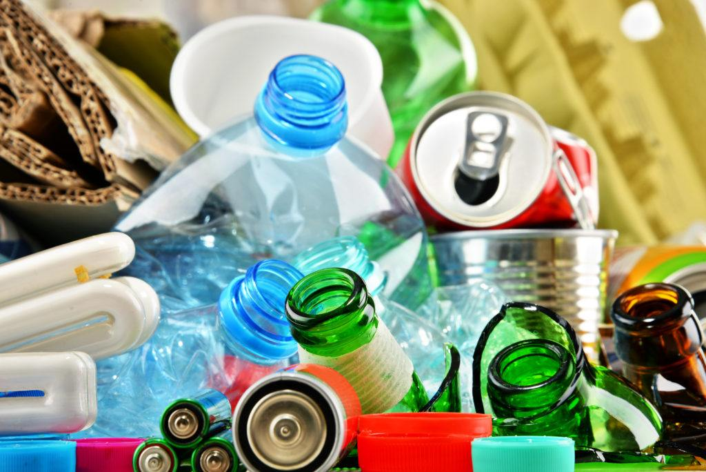 Spectral imaging is a boon to recycling and waste management