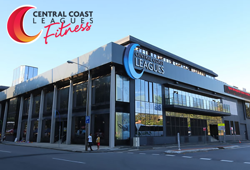 Central Coast Leagues Fitness Club
